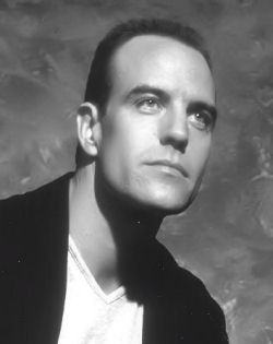 Jim Ellison